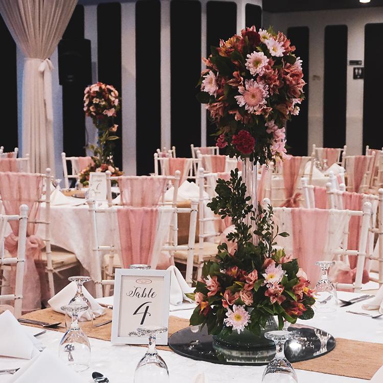 About Us » Patio Victoria: Wedding Venues in Manila | Party Venue in